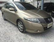 2010 Honda CITY 1.5 SV sedan ขายดีที่สุด ขายส่งจากป้ายแดง วิ่งน้อย ตัวท้อป ยอดจัดล้นๆ