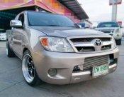 2006 Toyota Hilux Vigo 2.5 E pickup
