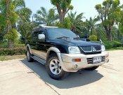 2006 Mitsubishi Strada G-Wagon 2.8 GLS 4WD suv