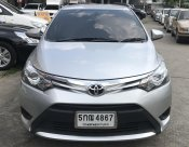 2016 Toyota VIOS 1.5 G Limited sedan