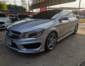 2015 Mercedes-Benz CLA250 AMG