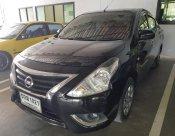 Nissan Almera 1.2 E Auto ปี 2015 สีดำ (เข้าใหม่)