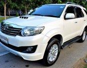 2014 Toyota Fortuner 3.0 V 4WD suv
