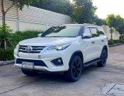 2017 Toyota Fortuner 2.8 V suv