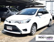 TOYOTA VIOS 1.5 E AT 2016