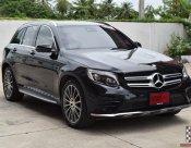 Mercedes-Benz GLC250 2.1 W253 (ปี 2016) d 4MATIC AMG Dynamic SUV