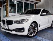 2015 BMW 320D GT M-SPORT แท้จากโรงงาน พวงมาลัย M แท้ Paddle Shift ออฟชั่นเต็มสุดแล้ว Bsi เหลือถึงปี 2020 และ ซื้อเพิ่มได้อีก 1 ปี