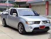 Mitsubishi Triton 2.5 MEGA CAB (ปี 2009) GLX Pickup MT