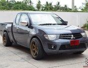 Mitsubishi Triton 2.5 MEGA CAB (ปี 2010) GLX Pickup MT