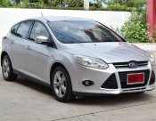 2012 Ford FOCUS 1.6 Trend hatchback