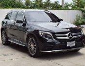 Benz GLC 250d 4 MATIC DYNAMIC ออกปี 2016