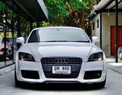 2010 Audi TT S line