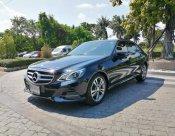 2014 Mercedes-Benz E300 Avantgarde evhybrid