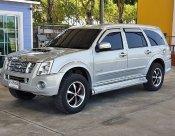 ฟรีดาวน์ ปี 11 Isuzu Mu7 มิวเซเว่น Super Platinum รถครอบครัว 7 ที่นั่ง รถสวยไม่มีชน รับประกัน