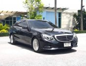 Mercedes Benz E300 Bluetec Hybrid ปี2013