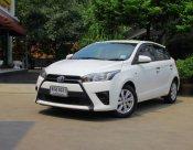 2014 Toyota YARIS 1.2 E hatchback มีเครดิตออกรถ 1,000-5,000 บาท ออกได้ทุกอาชีพ