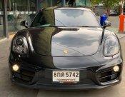 Porsche CAYMAN 981 ปี2013