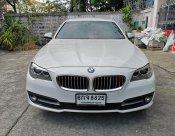 ปี 2016 BMW 520d F10 มีBSI ถึง2022-12 เลขไมล์ 72,000 km
