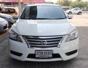 ขายรถ Nissan Sylphy 1.6 E ปี2013 sedan