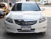 ขายรถ Honda ACCORD 2.4 EL ปี2011 sedan