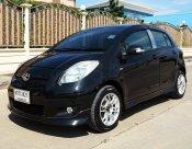 2009 Toyota YARIS 1.5 S Limited hatchback