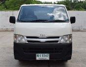 2011 Toyota HIACE 2.5 D4D van