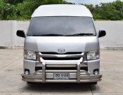 2014 Toyota HIACE 3.0 Commuter van