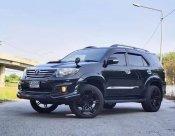 2015 Toyota Fortuner 2.5 V suv