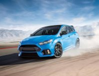 Review Ford Focus 2018 USA ฉบับย่อ