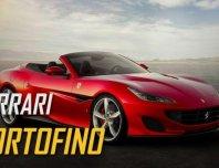 รีวิว Ferrari Portofino 2018 ม้าลำพองตัวใหม่ 600 แรงม้า