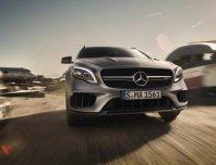 รีวิว Mercedes-AMG GLA 45 4MATIC