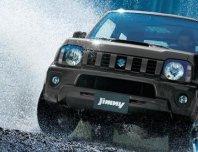 รีวิว Suzuki Jimny 2018