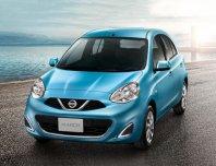 รีวิว Nissan March