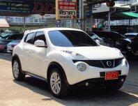 Nissan Juke 1.6V  ปี2014