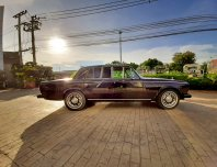 1979 Rolls-Royce Silver Shadow II sedan