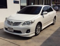 Toyota Corolla Altis 1.6 G (2012) AT