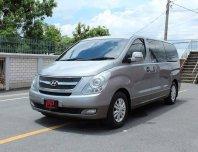 ขายรถครอบครัว ราคาคนไทย 2012 Hyundai H-1 2.5 (ปี 08-16) Deluxe Van AT