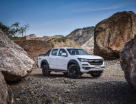รีวิว Chevrolet Colorado Trail Boss 2020