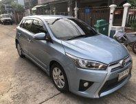 2014 Toyota YARIS 1.2 G