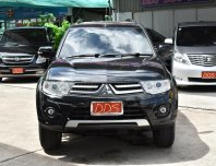 Pajero Sport 3.0 GT SUV AT ปี 2014