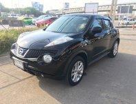 Nissan Juke1.6  V 2014 AT