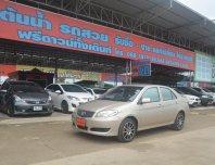 ขาย Toyota VIOS 1.5E ปี 2006 A/T