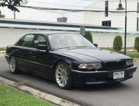 2003 BMW 730iL E38 sedan