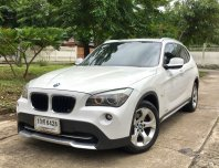 BMW X1 2.0 SDRIVE 18i ปี 2013