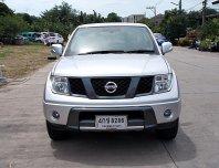 Nissan Navara DoubleCab Calibre 2.5 LE ปี12 เกียร์ออโต้ รถบ้านมือเดียวสวยภายในนั่งสบายขับดีเครื่องช่วงล่างแน่น