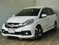 HONDA MOBILIO 1.5 RS i-VTEC AT ปี2017