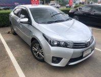 2014 Toyota Altis sedan