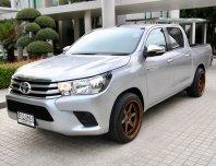 2016 Toyota Hilux Revo 2.4 J pickup