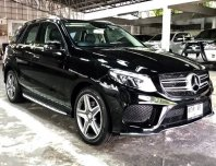 Mercedes Benz GLE 250d AMG ปี2016