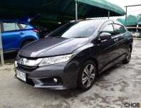 2014 Honda City 1.5 (ปี 14-18) SV i-VTEC Sedan AT